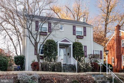 10030 Dallas Avenue, Silver Spring, MD 20901 - #: MDMC683194