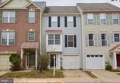 6 Duck Pond Court UNIT 703, Germantown, MD 20874 - #: MDMC683206