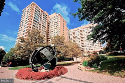 4515 Willard Avenue UNIT 1618S, Chevy Chase, MD 20815 - #: MDMC683324