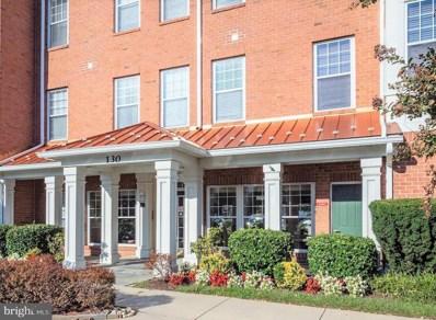 130 Chevy Chase Street UNIT 103, Gaithersburg, MD 20878 - #: MDMC683344
