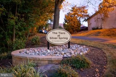 1625 Carriage House Terrace UNIT DD, Silver Spring, MD 20904 - #: MDMC683380