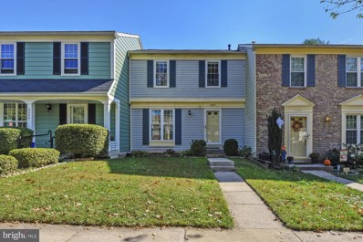 4502 Cannes Lane, Olney, MD 20832 - #: MDMC683394