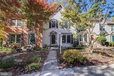 20102 Seabreeze Court, Germantown, MD 20874 - #: MDMC683398