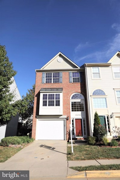 21251 Owls Nest Circle UNIT 39, Germantown, MD 20876 - #: MDMC683404