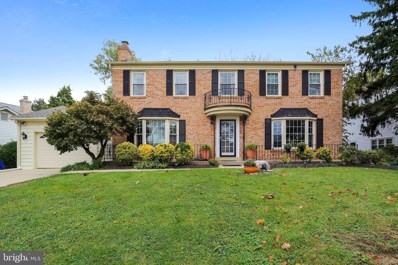14817 Rocking Spring Drive, Rockville, MD 20853 - #: MDMC683412