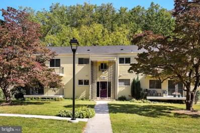 10649 Montrose Avenue UNIT M-101, Bethesda, MD 20814 - #: MDMC683438
