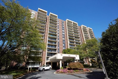 7401 Westlake Terrace UNIT 1504, Bethesda, MD 20817 - #: MDMC683482