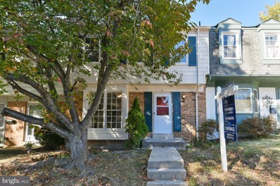 36 Goodport Lane, Gaithersburg, MD 20878 - #: MDMC683500