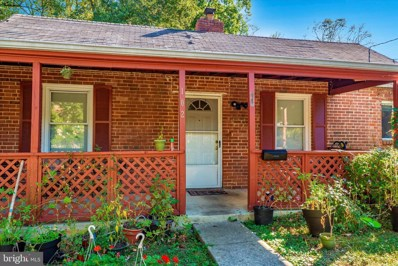 102 Ritchie Avenue, Silver Spring, MD 20910 - #: MDMC683568