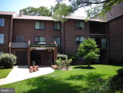 15311 Beaverbrook Court UNIT 90-1E, Silver Spring, MD 20906 - #: MDMC683574