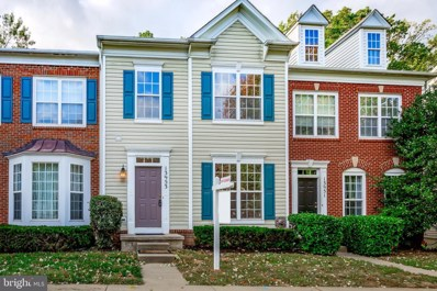 13953 Lullaby Road, Germantown, MD 20874 - #: MDMC683606