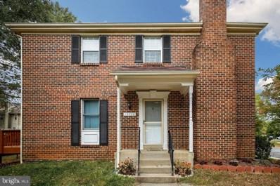 15730 Ambiance Drive, North Potomac, MD 20878 - #: MDMC683640