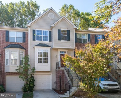 20819 Shamrock Glen Circle UNIT 803, Germantown, MD 20874 - #: MDMC683732