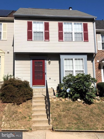 20027 Apperson Place, Germantown, MD 20876 - #: MDMC683768