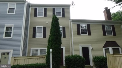 11467 Appledowre Way UNIT 7, Germantown, MD 20876 - #: MDMC683778
