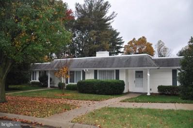 3518 Fiske Terrace UNIT 151 A, Silver Spring, MD 20906 - #: MDMC683794