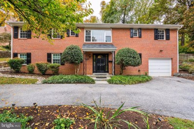 7908 Rocton Avenue, Chevy Chase, MD 20815 - #: MDMC683798