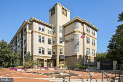 11800 Old Georgetown Road UNIT 1417, Rockville, MD 20852 - #: MDMC683900