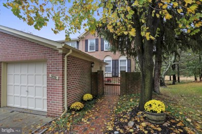 9759 Duffer Way, Gaithersburg, MD 20886 - #: MDMC683926