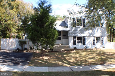 3817 Archer Place, Kensington, MD 20895 - #: MDMC683944
