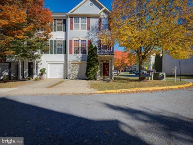 1 Duck Pond Court UNIT 801, Germantown, MD 20874 - #: MDMC683954