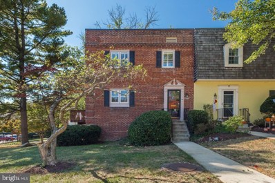 6652 Hillandale Road UNIT 47, Chevy Chase, MD 20815 - #: MDMC683998