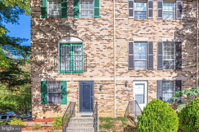 500 Pickwick Village Way, Silver Spring, MD 20901 - #: MDMC684006
