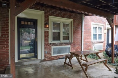6642 Hillandale Road UNIT 51A, Chevy Chase, MD 20815 - #: MDMC684080