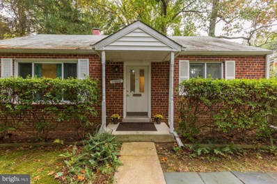 11606 Highview Avenue, Silver Spring, MD 20902 - #: MDMC684088