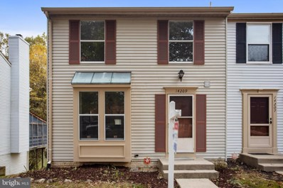 14209 Ballinger Terrace, Burtonsville, MD 20866 - #: MDMC684126