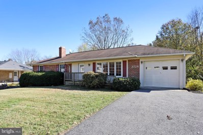 3728 Briars Road, Olney, MD 20832 - #: MDMC684136