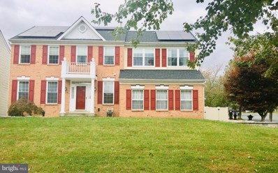17200 Snow Goose Court, Germantown, MD 20874 - #: MDMC684140