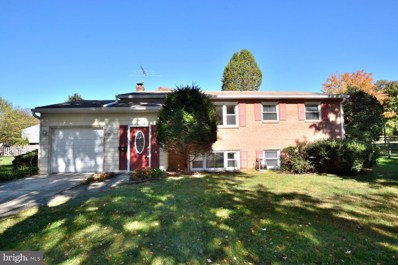 2 Balmoral Court, Rockville, MD 20850 - #: MDMC684176