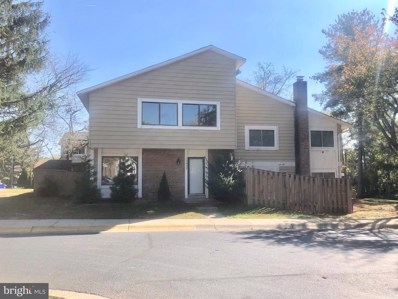 12852 Sage Terrace, Germantown, MD 20874 - #: MDMC684206