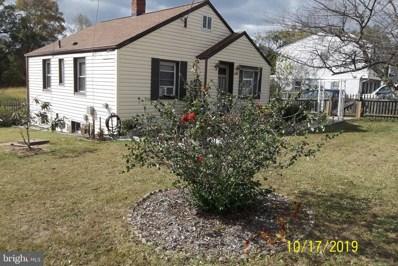 1243 E Randolph Road, Silver Spring, MD 20904 - #: MDMC684216