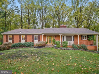 17509 Skyline Drive, Ashton, MD 20861 - #: MDMC684230