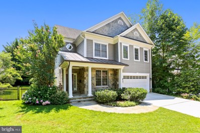 6106 Kirby Road, Bethesda, MD 20817 - #: MDMC684244