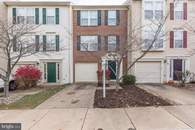6 Palmetto Court, Germantown, MD 20874 - #: MDMC684256