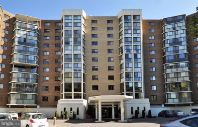 15107 Interlachen Drive UNIT 2-607, Silver Spring, MD 20906 - #: MDMC684266
