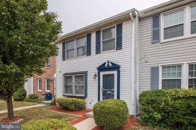 19238 Warrior Brook Drive, Germantown, MD 20874 - #: MDMC684344