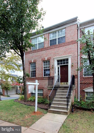13040 Town Commons Drive, Germantown, MD 20874 - #: MDMC684352