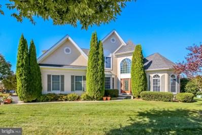 21910 Manor Crest Lane, Boyds, MD 20841 - #: MDMC684360