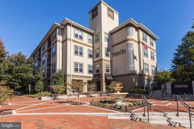 11800 Old Georgetown Road UNIT 1206, Rockville, MD 20852 - #: MDMC684364