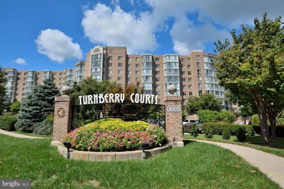 3005 S Leisure World Boulevard UNIT 615, Silver Spring, MD 20906 - #: MDMC684432
