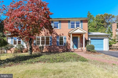 8811 Postoak Road, Rockville, MD 20854 - #: MDMC684440