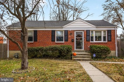 11807 Timber Lane, Rockville, MD 20852 - #: MDMC684498