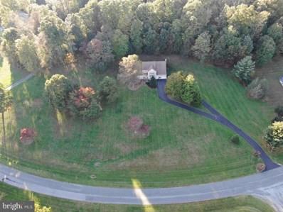 8010 Seneca View Drive, Gaithersburg, MD 20882 - #: MDMC684522