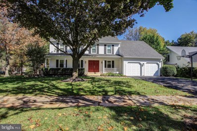 945 Willowleaf Way, Potomac, MD 20854 - #: MDMC684552