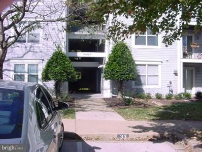 10007 VanDerbilt Circle UNIT 5, Rockville, MD 20850 - #: MDMC684568