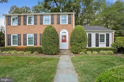 11904 Devilwood Drive, Potomac, MD 20854 - #: MDMC684602